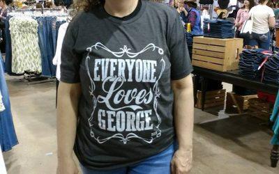Everyone Loves George